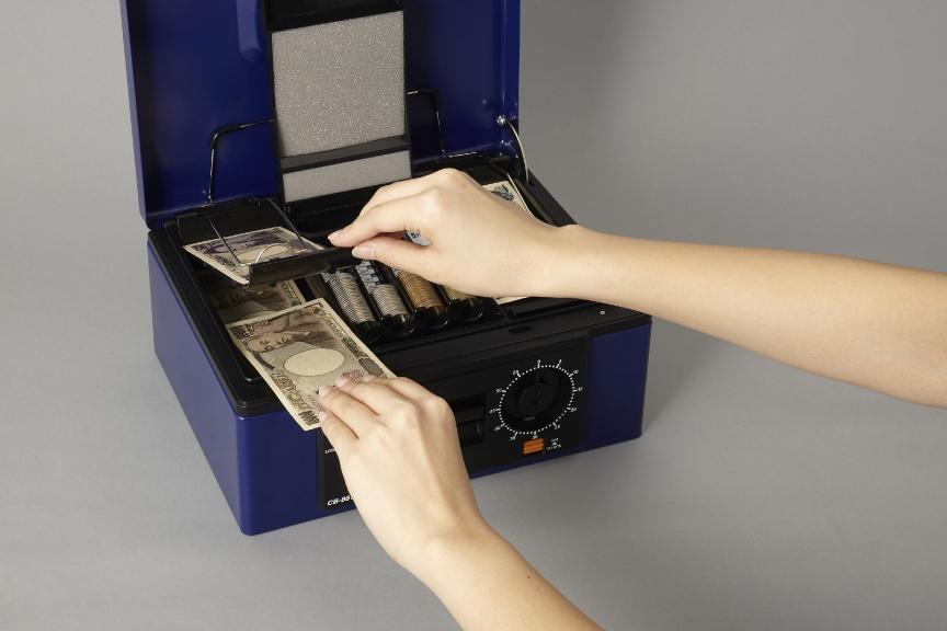 Premium Series Cash Boxes | CB-8570, 8670, 8770