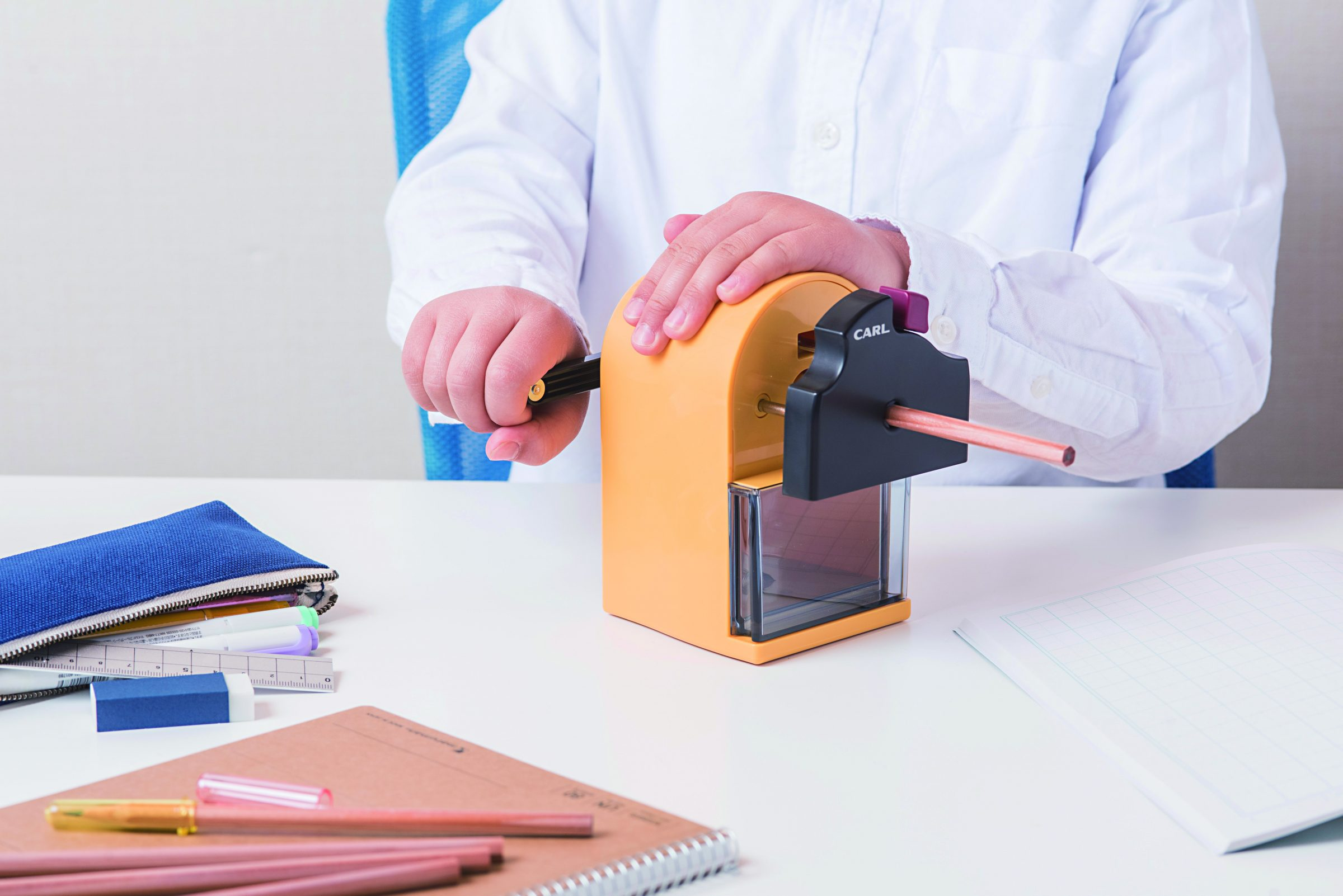 ein Pencil Sharpener (MADE IN JAPAN) | CMS-110