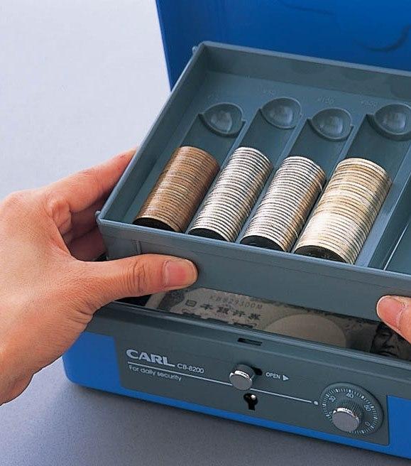 传统小型手提箱 | CB-8100, 8200, 8300